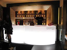 Wohnzimmer Bar Beleuchtet Snack Mit Integrierter Beleuchtung Slide Beleuchtete Bar