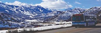 Snowmass Colorado Map by Snowmass Village Transportation Limos Vans And Bus Service