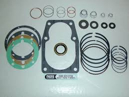 pickup truck air compressor gt42 turbocharger piston ring seal for