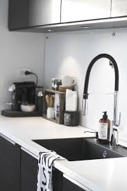 black kitchen cabinets nz kjøkkenprat black kitchen sink black sink kitchen sink