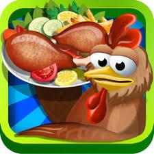 les meilleurs jeux de cuisine chicken hunt et jeu de cuisine la chasse de poulet à ferme