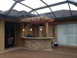 outdoor kitchens tampa fl land o lakes fl rustic patio tampa by outdoor kitchen