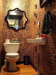 leopard print bathroom decor u2013 luannoe me