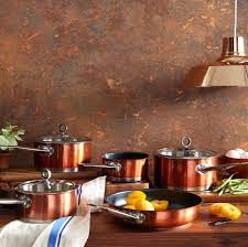 copper kitchen pots pans tags beautiful copper kitchen