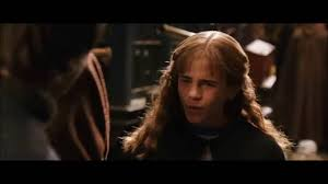 harry potter 2 hermione meet harry and hagrid youtube
