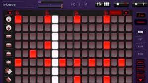 midi controller apk oscilab pro groovebox midi app for android review