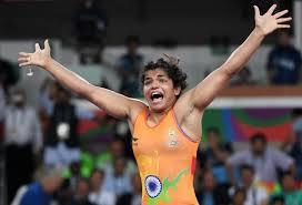 sakshi malik wins india first medal at rio olympics brings home