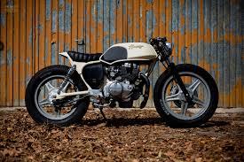 honda cb 250 honda cb250 superdream by old empire motorcycles