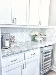 modern white kitchen backsplash kitchen cool backsplash ideas for white kitchens white backsplash