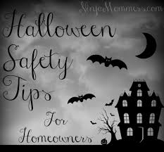 halloween safety tips halloween safety tips for homeowners