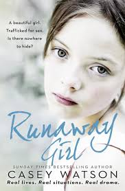 runaway a beautiful trafficked for is there