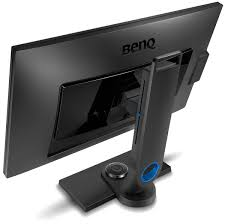 Lcd Benq benq sw2700pt pro 27in ips lcd monitor rgbuk
