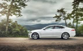 jaguar j type 2015 jaguar xf review for those who don u0027t want the standard luxury
