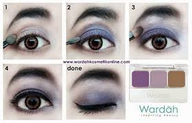 Warna Eyeshadow Wardah Yang Bagus wardah kosmetik wardah 087788157036 wardah make up