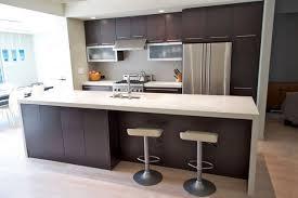 Modern Kitchen With Island Attractive Modern Kitchen With Island Modern Kitchen Islands