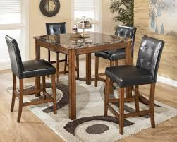 ashley furniture kitchen table and chairs decorative 2017 with