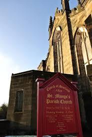 st mungo u0027s parish church wikipedia