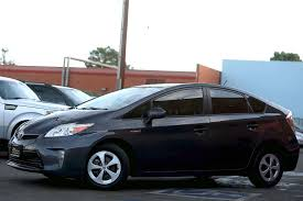 toyota california 2013 toyota prius three navigation smart key city california