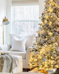 top 12 beautiful tree decorations gazzed