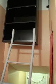 Sliding Bookshelf Ladder Ladder Bookcases Ikea Creativity Yvotube Com