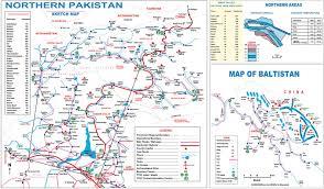 Bagram Air Base Map Treks Adventure Pakistan