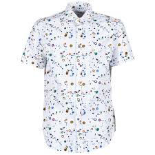 buy desigual men dress shirts wholesale online for size chart