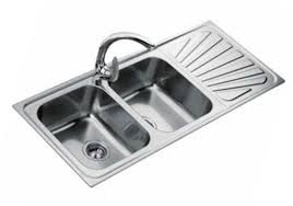 Teka Kitchen Sink Teka Stylo Sink 2b 1d Mih Building Materials