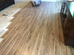 Trafficmaster Laminate Flooring Floor Coming Along Lowes Allen Roth Driftwood Oak Laminate In