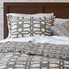 Sunset Comforter Set Geometric Bedding Sets