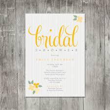 bridal shower invitation wording cloveranddot com