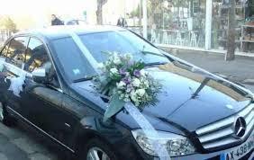 kit dã coration voiture mariage decoration voiture mariage photos obasinc