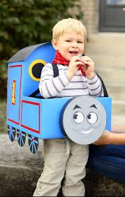 Train Halloween Costume Toddler Halloween 2016 Wore