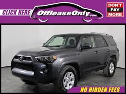 toyota 4runner prices paid toyota 4runner for sale carsforsale com