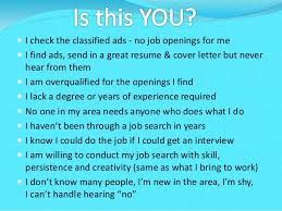 Sending A Resume With No Job Posting by Hidden Job Market March 2016