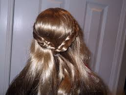 pretty hair is fun u2013 girls hairstyle tutorials u2013 little girls