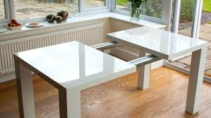 modern white dining room table dining table dorset custom furniture dorset dining table dining