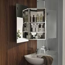 mirror cupboard bathroom buy cipla plast galaxy stainless steel bathroom cabinet gloss