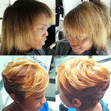 pictures of razor chic hairstyles in bobs hairstyles stunning bob for razor chic of atlanta salon home