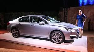 new peugeot sedan peugeot 508 review specification price caradvice