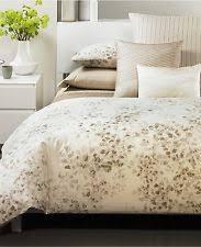 Calvin Klein Home Duvet Cover Calvin Klein Duvet Covers And Bedding Sets Ebay