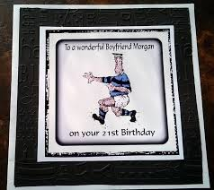 125 best handmade personalised cards images on pinterest