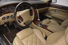 bentley brooklands 2009 bentley brooklands stock 7145 for sale near westport ct