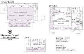 images of floor plans sacramento event space floor plans sheraton grand sacramento hotel