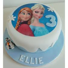 theme cakes frozen theme cake 01 2kg in bangalore buy cakes online in