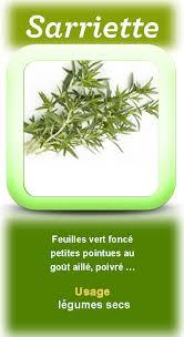 sarriette cuisine les herbes aromatiques dans la cuisine cuisine