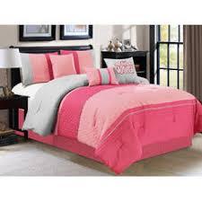 Pink And Gray Comforter Light Pink Queen Comforter