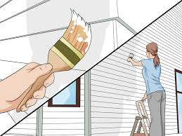 Paint A House by How Much To Paint A House Exterior Best Exterior House Best