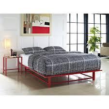 Alsa Platform Bed - queen platform beds