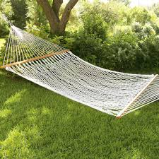 Backyard Hammock Ideas by 15 Outdoor Entertaining Essentials For Warmer Weather