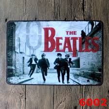 online buy wholesale music tin signs from china music tin signs